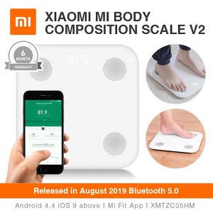 Xiaomi-Mi-Vaga-Body-Composition-Scale-2